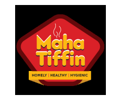 MAHATIFFIN We provide healthy homely hygienic food right at your doorstep.