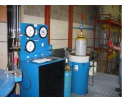 CNG Cylinder Testing In Delhi