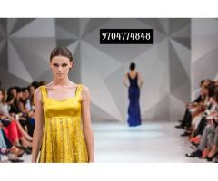 Fashion Designing A Career for the Creative Minds