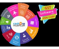 GST Billing Software Provider Company in Noida