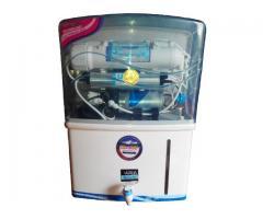 Aqua fresh RO system at 5250