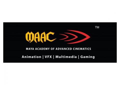 3D Animation Courses in Mumbai