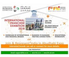 Get International Franchise from FAI