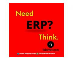 Cheap ERP Services & Solutions Provider Company.