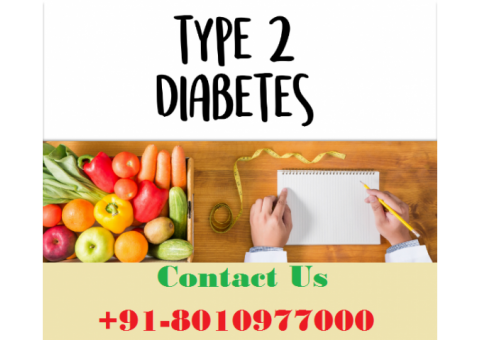 +918010977000 | type 2 diabetes treatment in gurgaon DLF Qutab Enclave