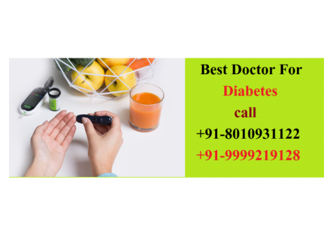 +91-8010931122|Type 2 diabetes specialist doctor in Budhera Gurgaon