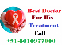 +918010977000 |  best doctor for hiv treatment in gurgaon Arjun Nagar