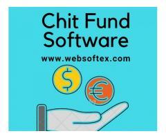 Chit Fund Group ERP Cum CRM Software