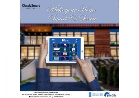 The Best Smart Home Automation Systems to Buy Now - ClassicSmartSolutions