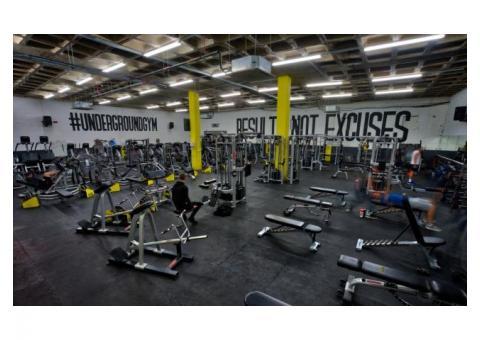 Gym Mats - Fitnessmatsindia