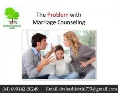 Parent Child Counseling in Chandigarh - Ishh Guidance