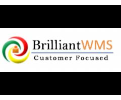 Brilliantwms providing best warehouse management system software.