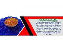 Silica gel orange suppliers in vadodara