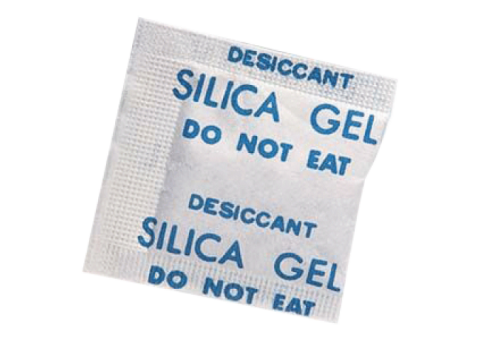 Buy Best Quality indicating silica gel packets