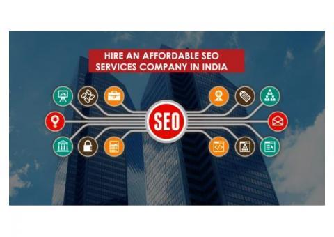 Hire Best SEO Company in Dehradun - Piegon Media