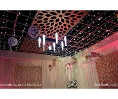 Wedding stage decorators in coimbatore | Wedfish Coimbatore