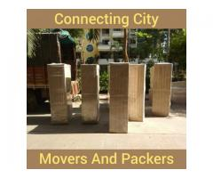 { Connecting City Movers And Packers } For Nibm