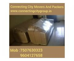 { Connecting City Movers And Packers } For Undri