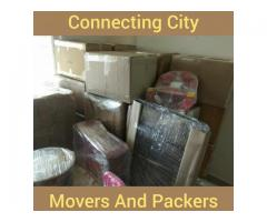 { Connecting City Movers And Packers } For Hadapsar