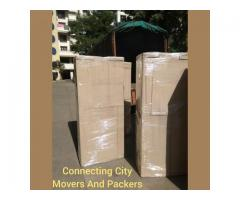 Connecting City Movers and Packers  Pune To Hyderabad