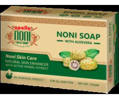 Apollo Noni Handmade Soap