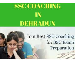 Best SSC Coaching Institute in Dehradun