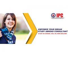 Study Abroad Consultants in Dehradun - +919810401166