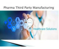 Third Party Manufacturer in India