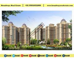 Florence Park New Chandigarh, 3BHK flats in Mullanpur 95O1O318OO