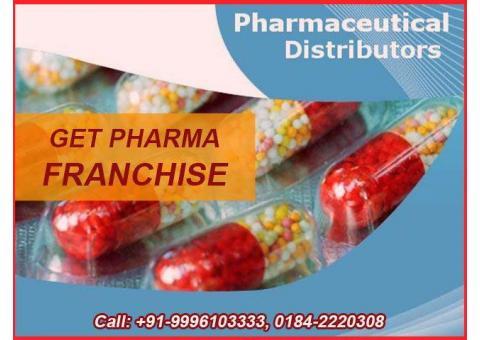 Pcd Pharma Franchise Companies in Uttar Pradesh
