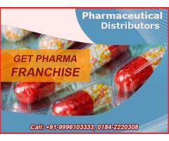 Pcd Pharma Franchise Companies in Uttar Pradesh