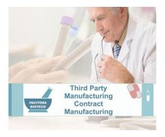 Third Party Manufacturing Pharma Companies in India