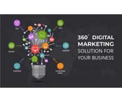 Digital  Marketing Company In Lucknow- Service Corners