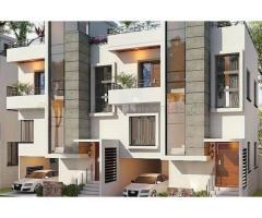 Independent Villa Developers in Chennai , Luxury Flat Developers in Chennai