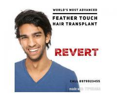 Hair Loss Treatment in Dehradun - Revert Hair Transplant Centre