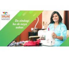 Indian Garment Creation Classes | Hamstech Online Courses