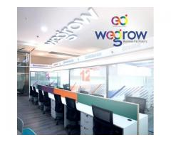 Looking for Shared Office Spaces in Navi Mumbai?
