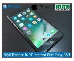 Bajaj Finance In Apple iPhone 7 In 0% Interest With Easy EMI