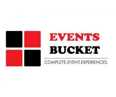 Event Planner in- Lucknow- Events Bucket