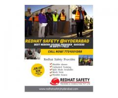 Best safety course provider in hyderabad