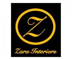 Zara Interiors | Best Interiors Decore In Kolkata