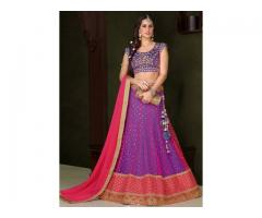 Mirraw Offering Ghagra Cholis At Best Prices
