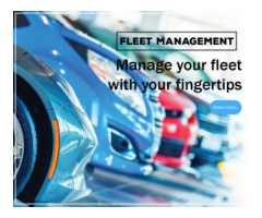 fleet management software | fleet management booking system