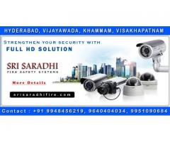 SRI SARADHI FIRE SAFETY SYSTEMS