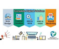 Digital Marketing Services in Hyderabad, India | BOXFinity
