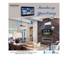 Smart Home Automation Products & Security Systems