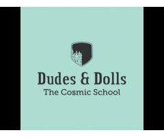Academics - Dudes & Dolls