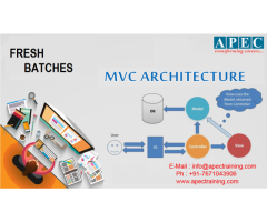 Best MVC Training Institutes In Ameerpet