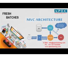 Best MVC Training Institutes In Ameerpet