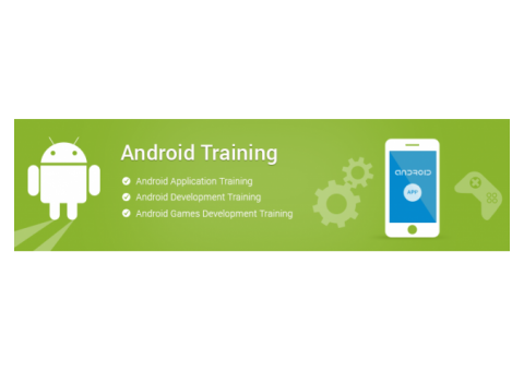 Best Android Training in Coimbatore